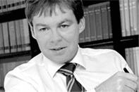 Udo Büdding Rechtsanwalt